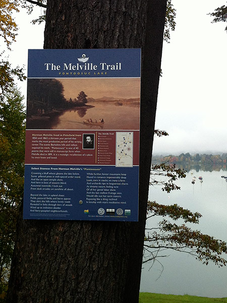 Melville trail 01