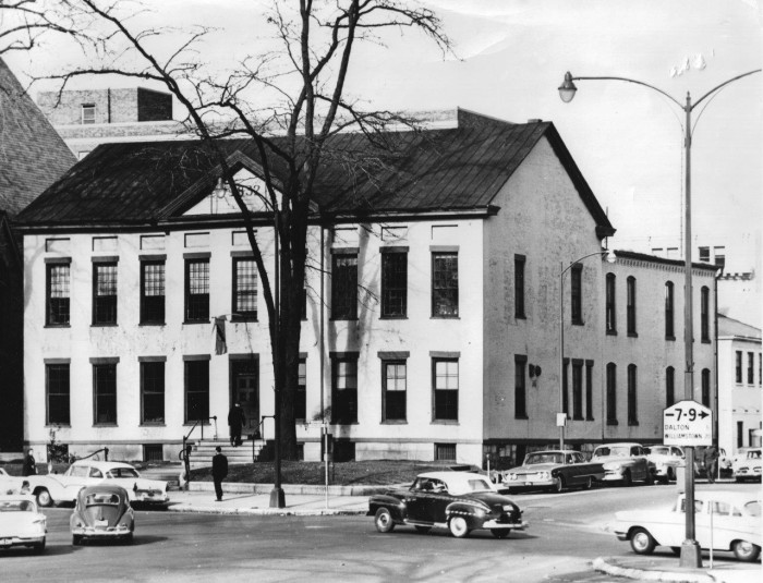 townhall1966
