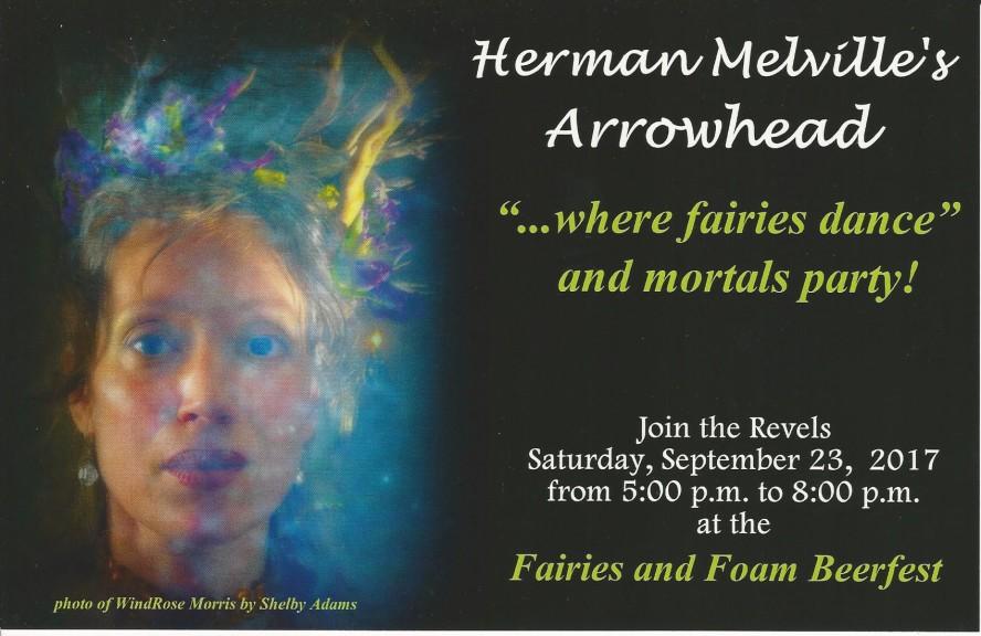 Fairies and Foam