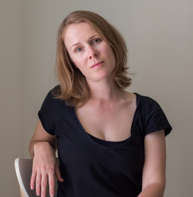 Elizabeth Doss portrait