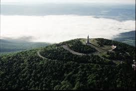 Mount Greylock