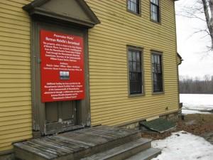 Preservation Works sign 2-25-13c low res