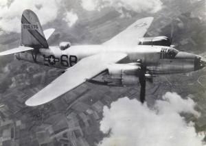 Artig B-26