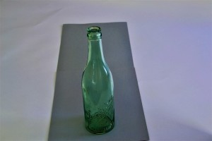 BBA Bottle, circ 1910