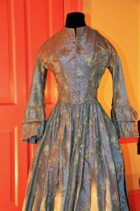 Crane (Laflin) Wedding Dress